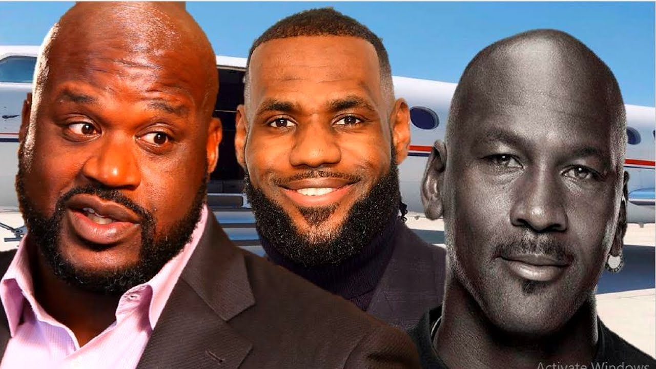 10 Highest paid Black athletes in America