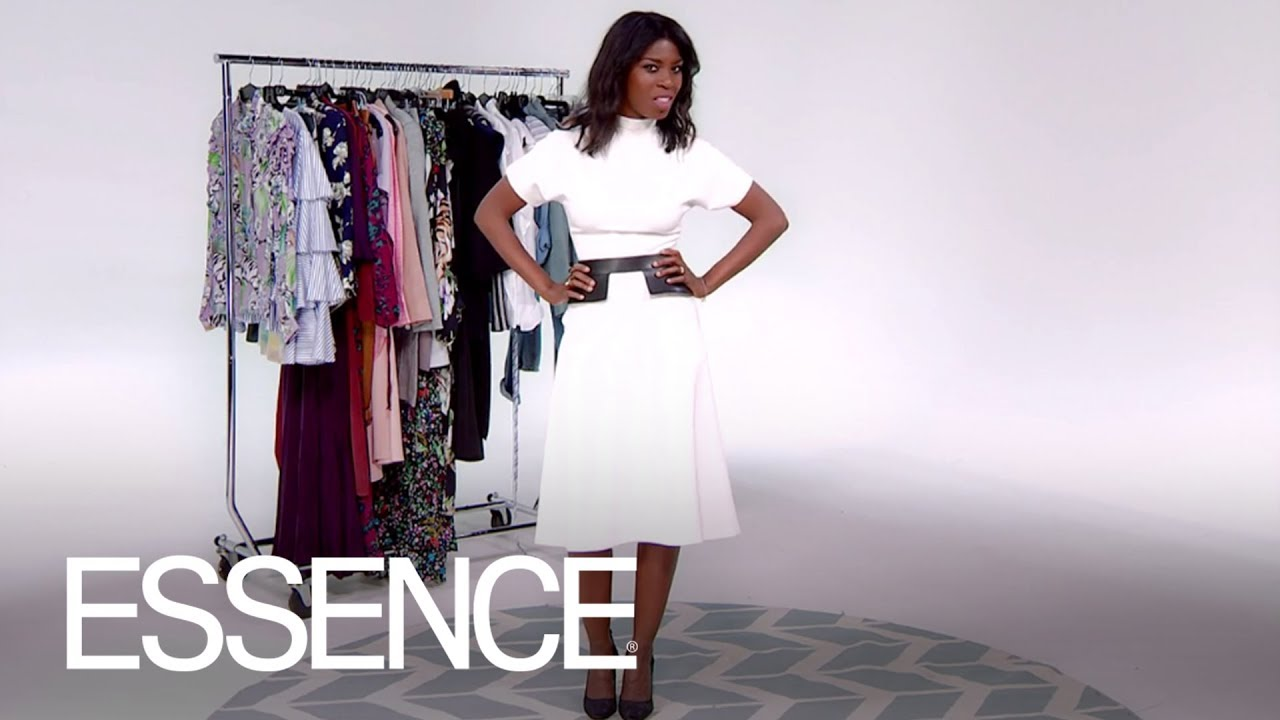 A Breakdown of the Latest Fashion Trends | ESSENCE