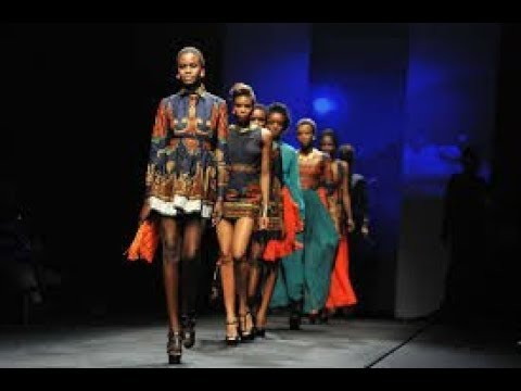 Africa fashion trends and the future