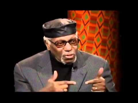 African American Legends: Herb Boyd, columnist for NY Amsterdam News