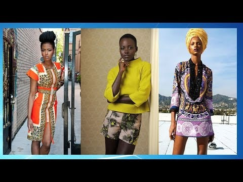 Best 40 Delectable Fashion Outfits for African American Women