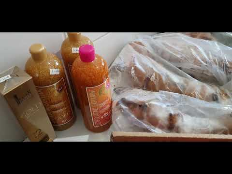 Best afro shop to get your African food stuff and