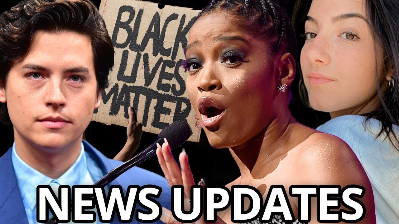 Black Lives Matter – Celebrities in the Movement