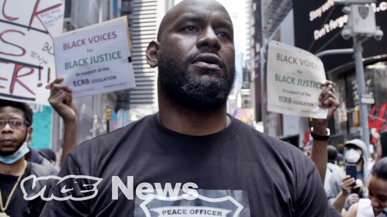Black Lives Matter Greater NY Wants Radical Change– So They're
