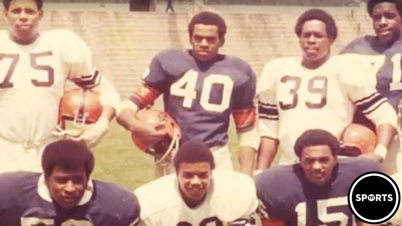 Black Student Athletes Confront Racism In College Football