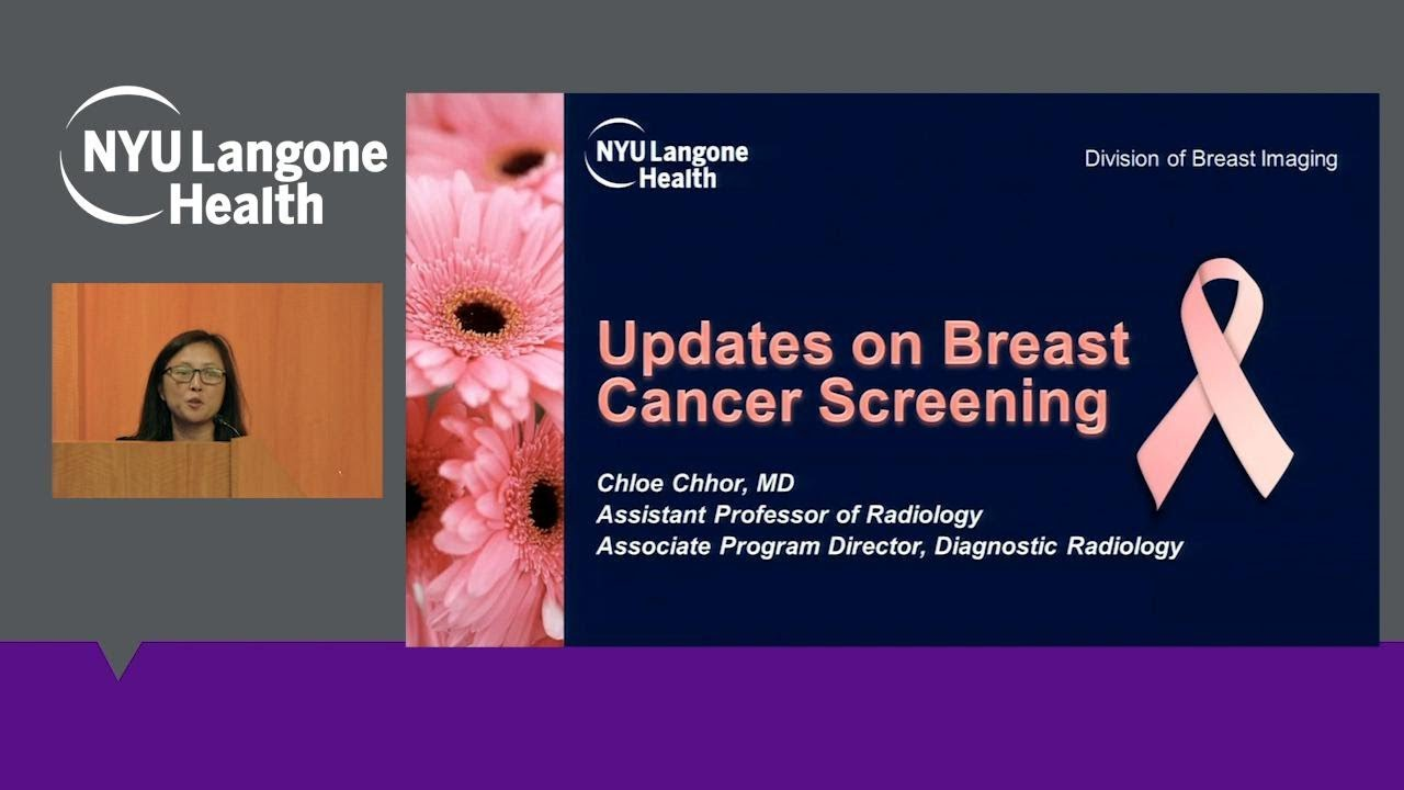 Breast Cancer in Women of Color: Updates in Breast Cancer