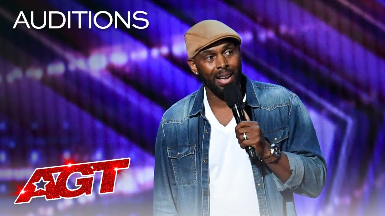 Comedian Ty Barnett Will Make You Laugh With This Stand-Up!