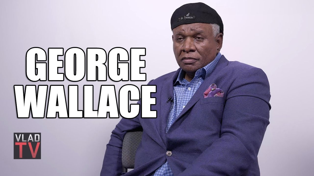 George Wallace: Hollywood Only Allows 1 Black & 1 Female