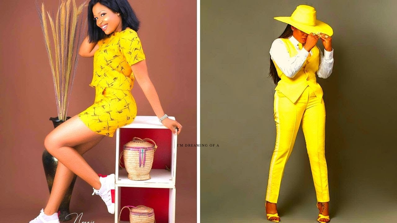 Get WOWED: Classic Casual & Corporate Fashion Styles & Designs