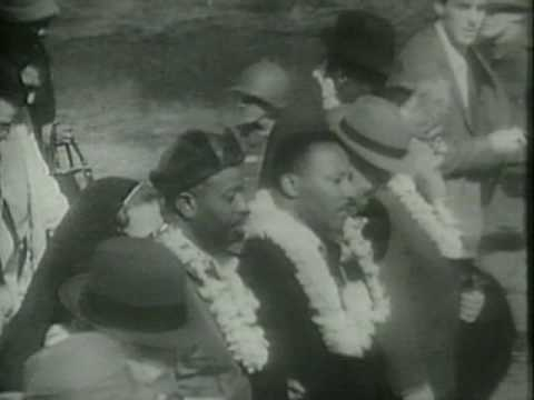 In African American History Month, Martin Luther King's Final Campaign