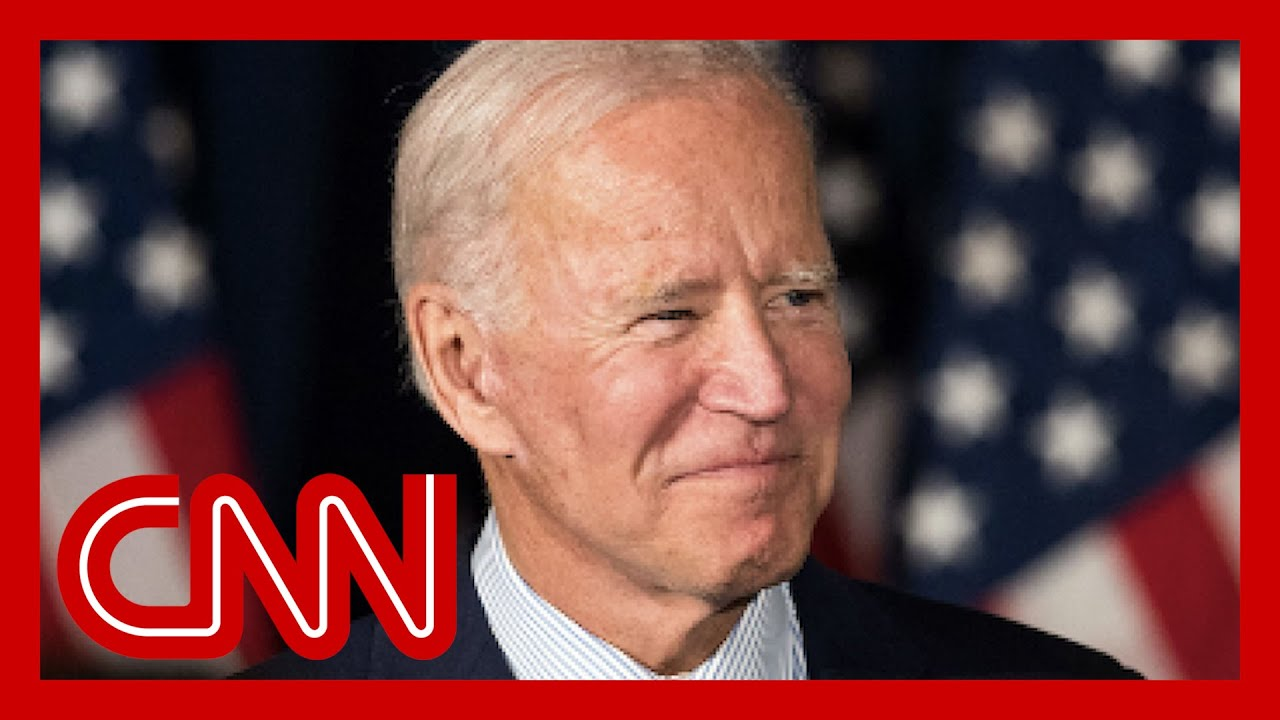 LZ Granderson: Here's why Biden appeals to African-American voters
