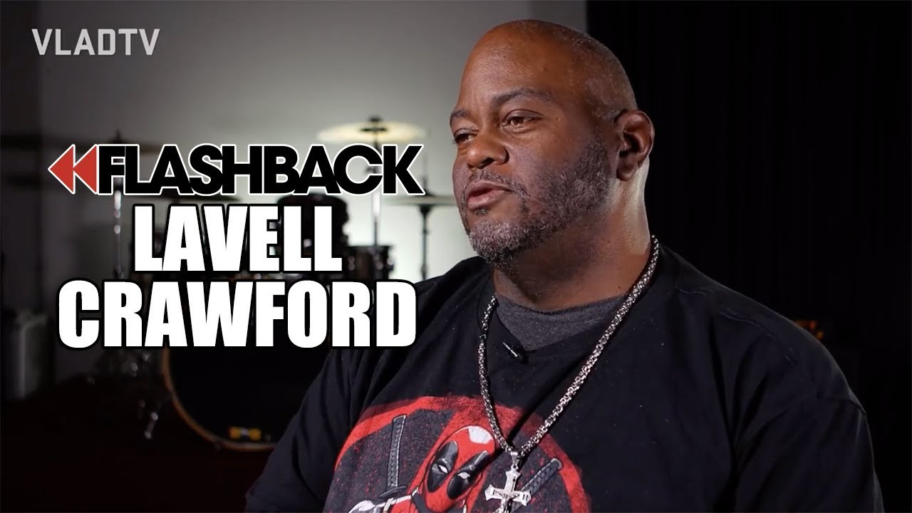 Lavell Crawford: People Think Kevin Hart is the Only Black