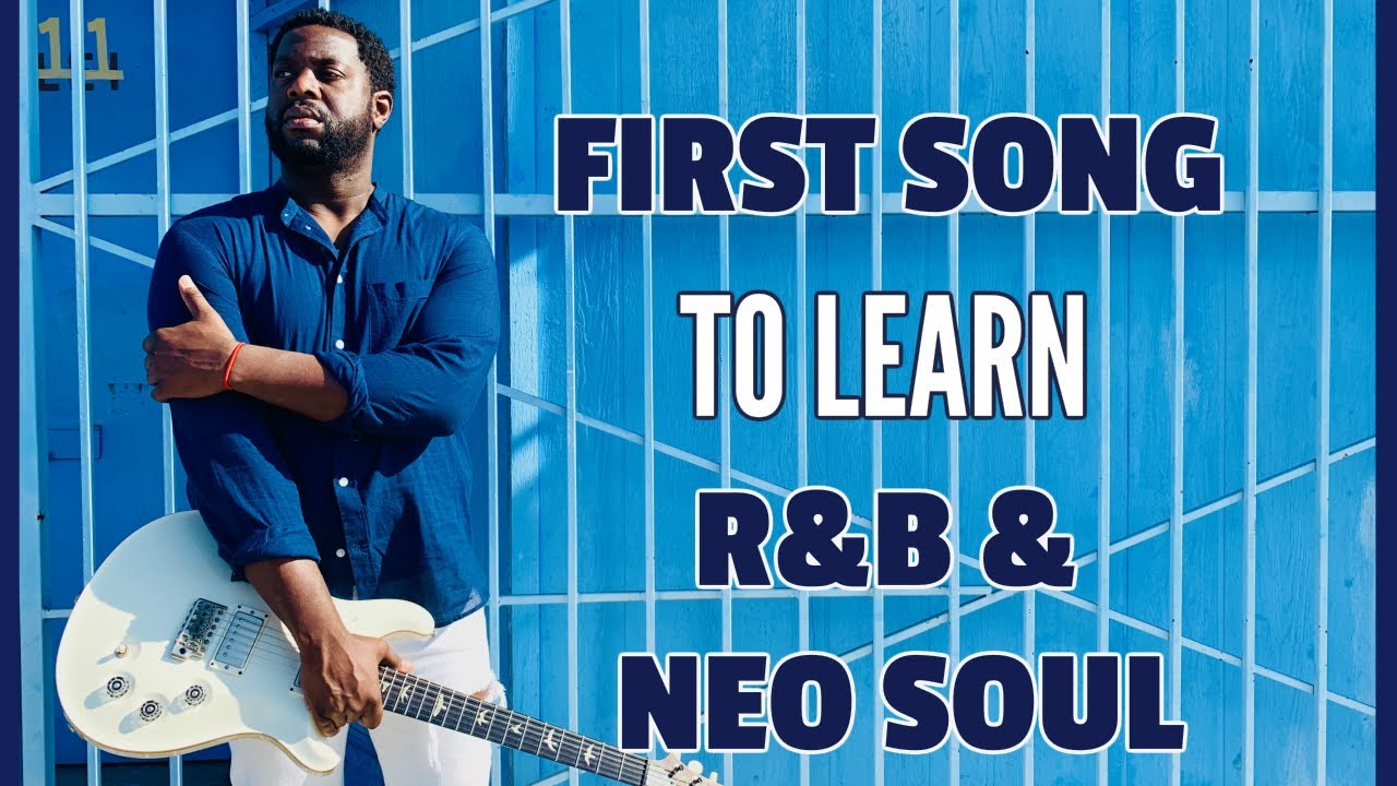 Learn this One Song to Get Started in R&B /