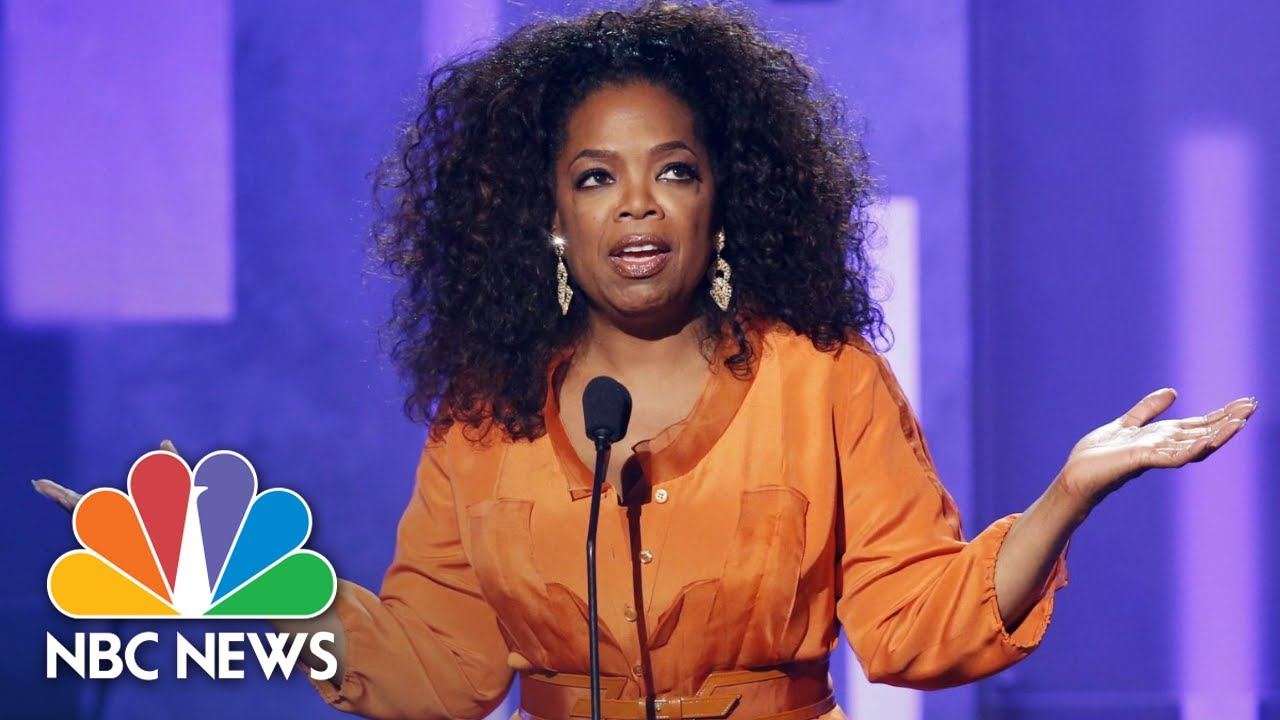 Oprah Speaks Out About Impact Of Coronavirus On African American