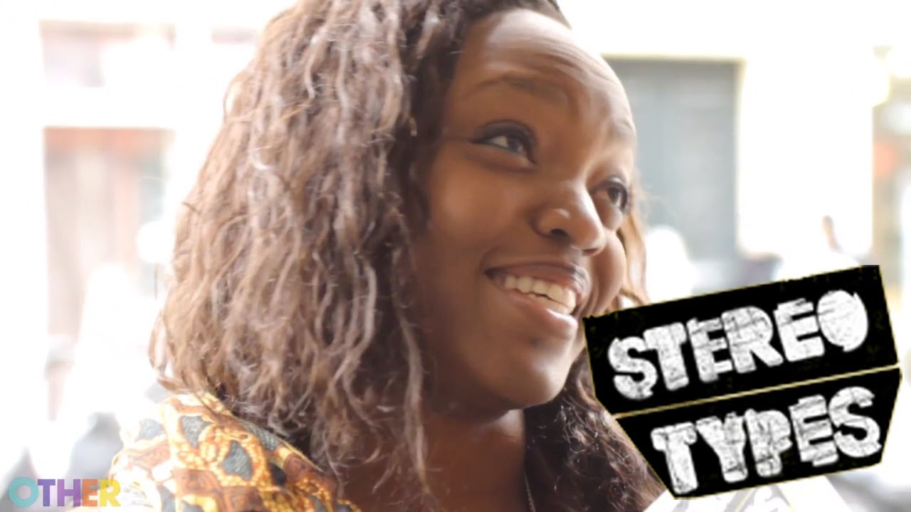 StereoTypes Paris – French African vs. African American?