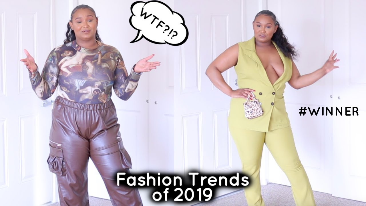 Styling & Testing SPRING FASHION TRENDS for 2019 (PRETTYLITLLETHING TRY