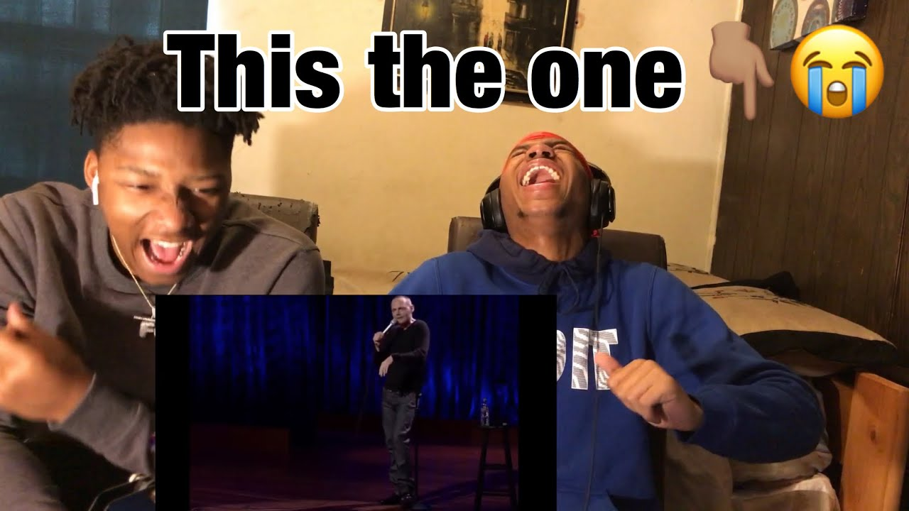 TWIN BROTHER FIRST TIME Bill Burr White vs Black Athletes