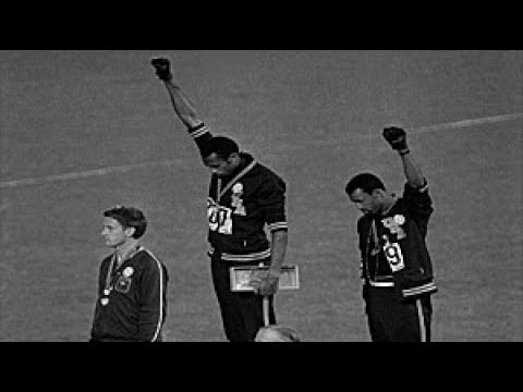 The Heritage: Black Athletes, a Divided America, and the Politics