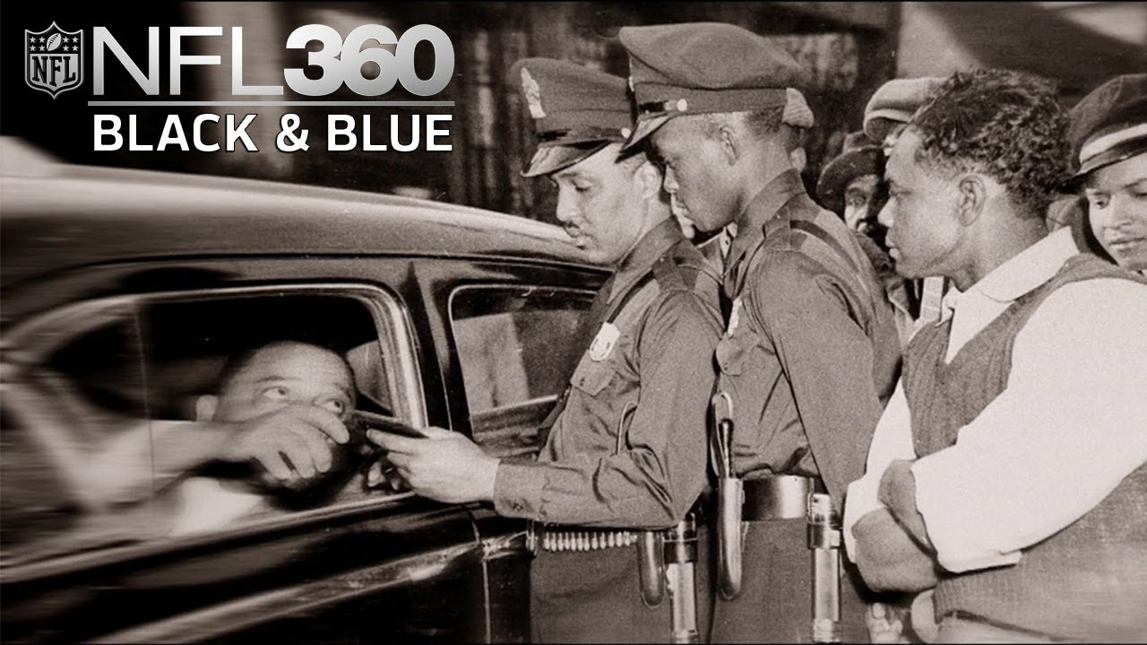 The Story of the First African American Police Officers in