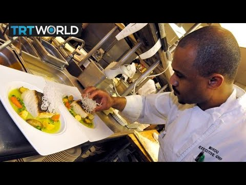 West African food breaking through in the UK | Money