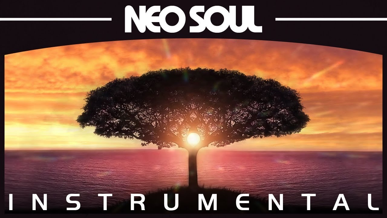 ⚫➤ Relaxing NEO SOUL Beat With Trumpet ❝ A NEW