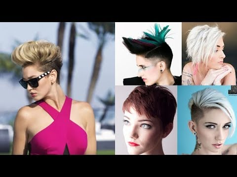 20 Cool Pixie Cuts for 2018 – Short Pixie Hairstyles