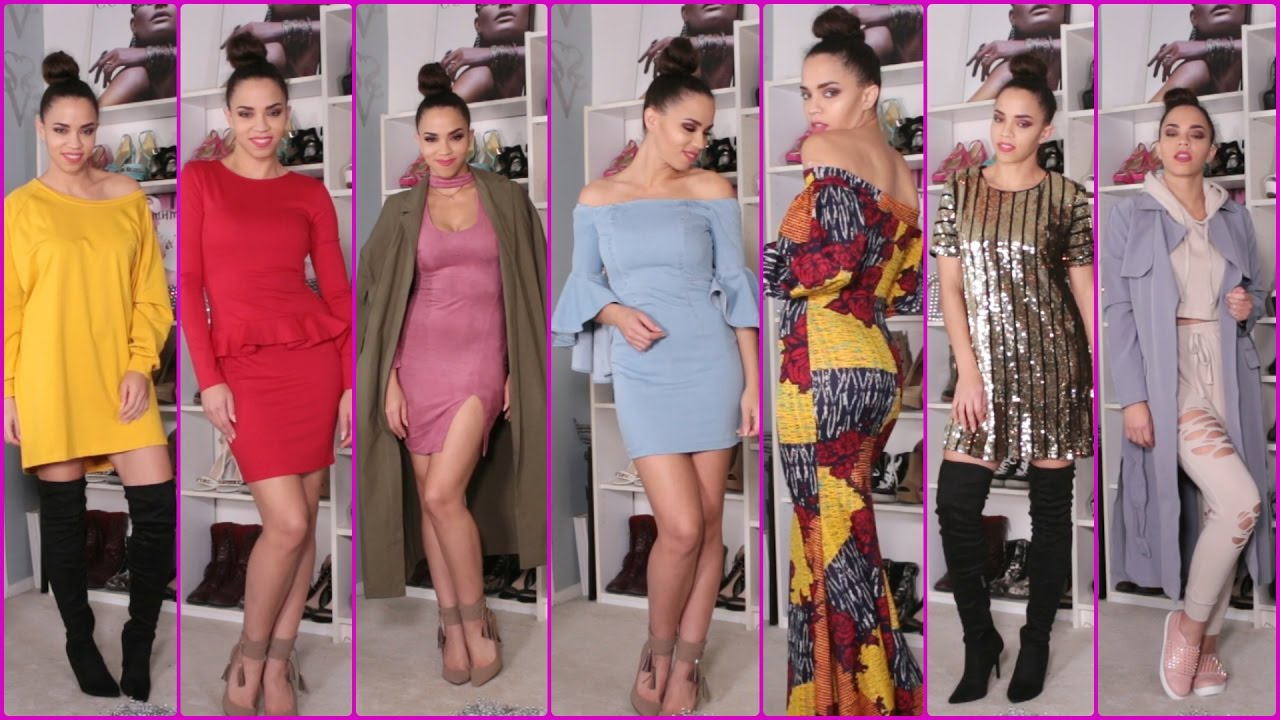 2017 Fashion Trends – 15 Style Tips & Trends Tops,