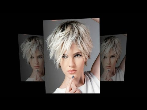 2017 Hair Color Trends – New Hair Color Ideas for