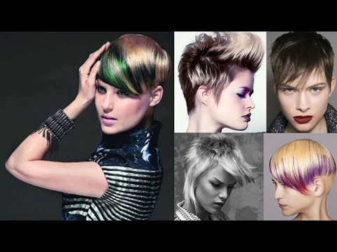 2019 – 2020' TOP PIXIE SHORT HAIRSTYLES FOR MODERN WOMEN