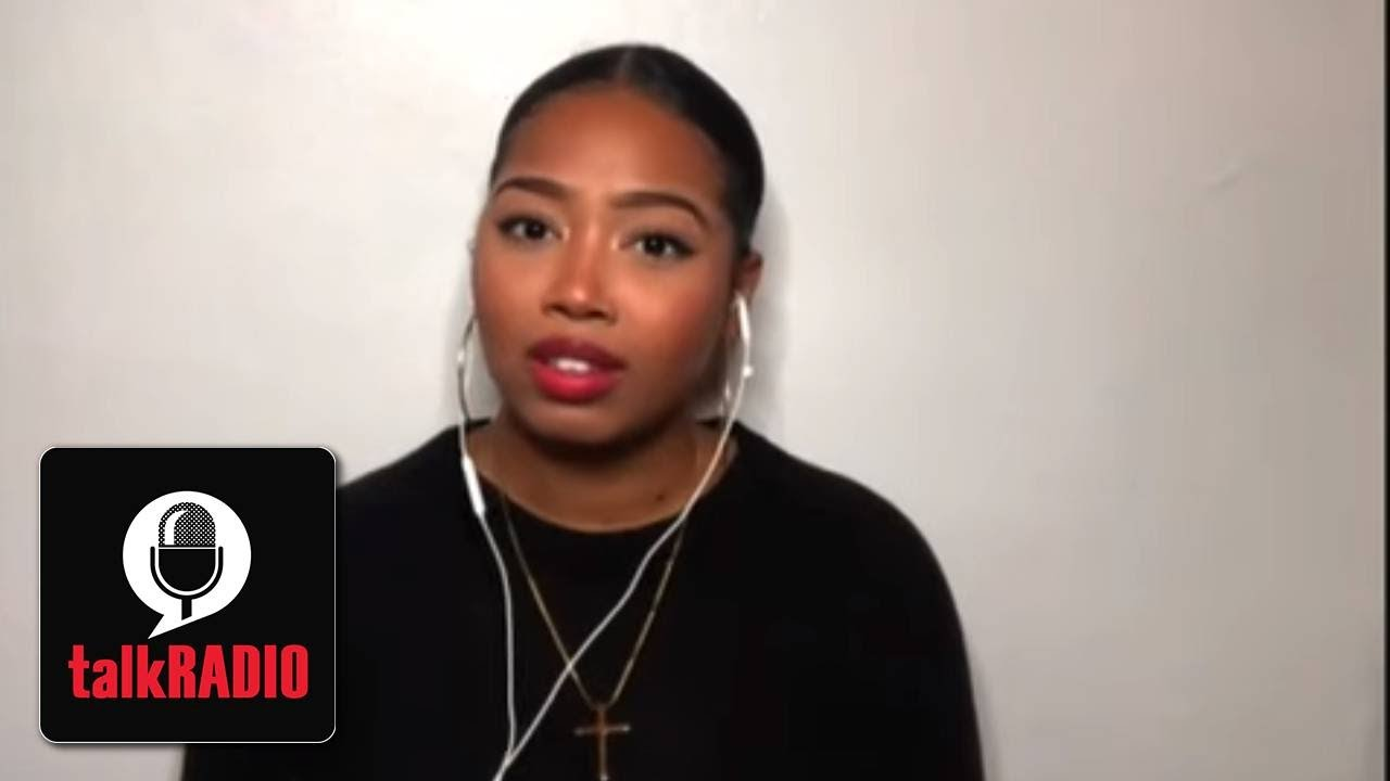 'A lot of Black Lives Matter activists are just disgruntled,