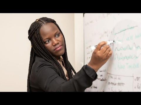 AI Expert From Senegal Is Helping Showcase Africans In STEM