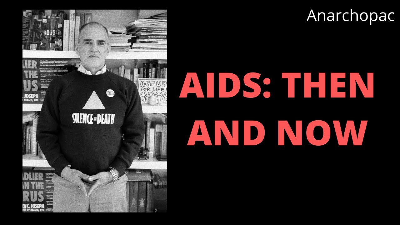 AIDS – Then and Now