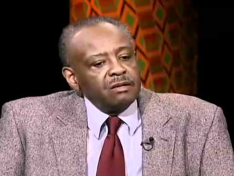 African American Legends: 2009 Howie Evans, Sports Editor, New York