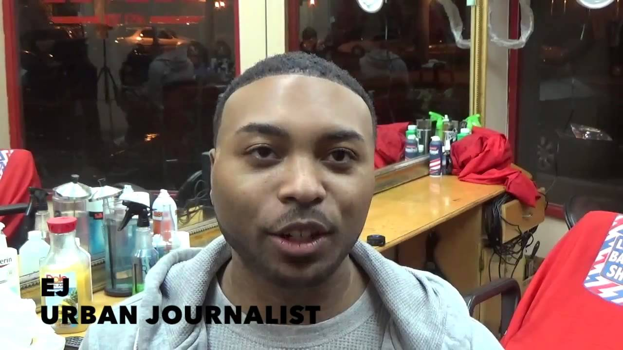 African American Male Haircut Trends In Harlem NYC