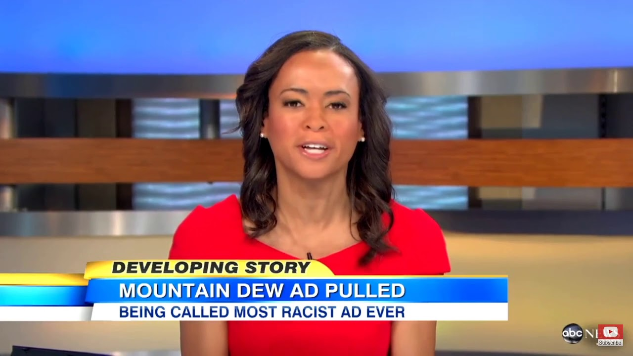 African American Stereotypes In Media