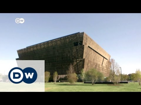 African American museum opens in Washington | DW News