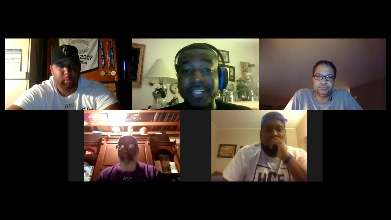 Agree To Disagree-Episode 1-Youth Athletes and HBCU's-Which NBA Draft is
