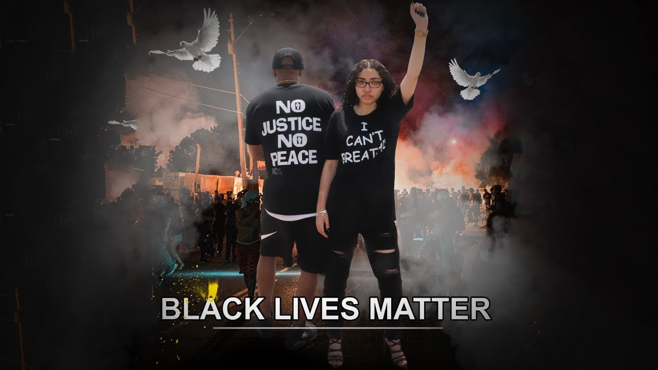 Aleea – Black Lives Matter (OFFICIAL MUSIC VIDEO)