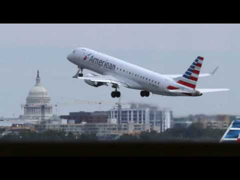 American Airlines Apologizes For Accusing Black Athletes of Theft