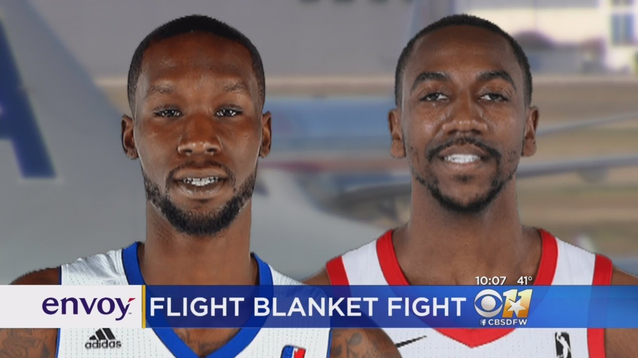 American Airlines Apologizes To Black Athletes For Theft Accusation