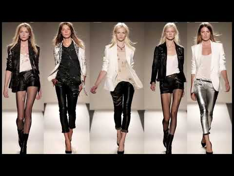 American Fashion Trends: Latest 2017 Fashion Trends for Ladies