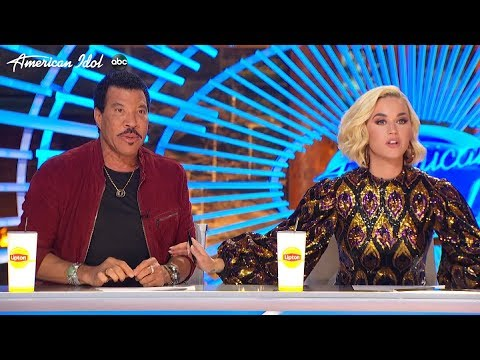 American Idol Judges Are STUNNED by These Auditioners – American