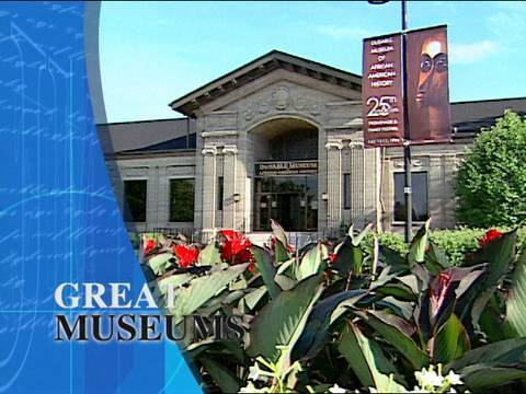American Soul: The DuSable Museum of African-American History