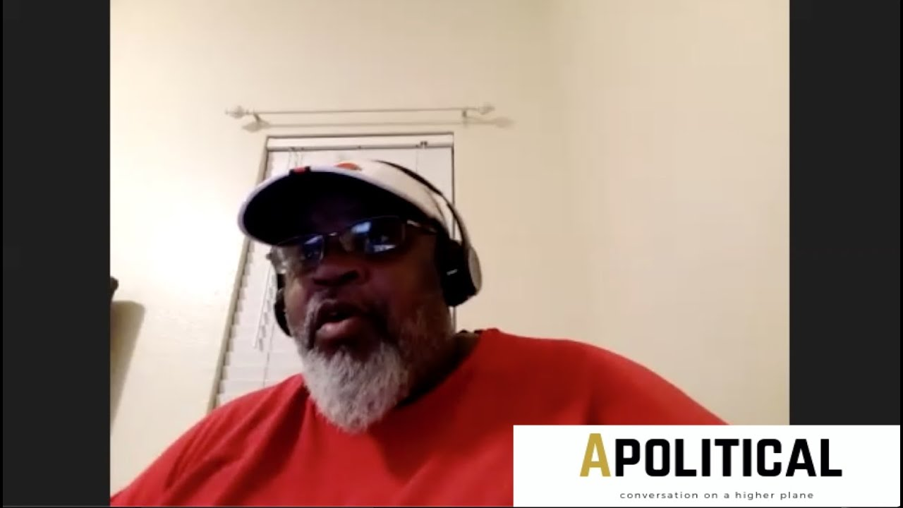 Apolitical Ep 2 Black Athletes, BLM, and the People Part