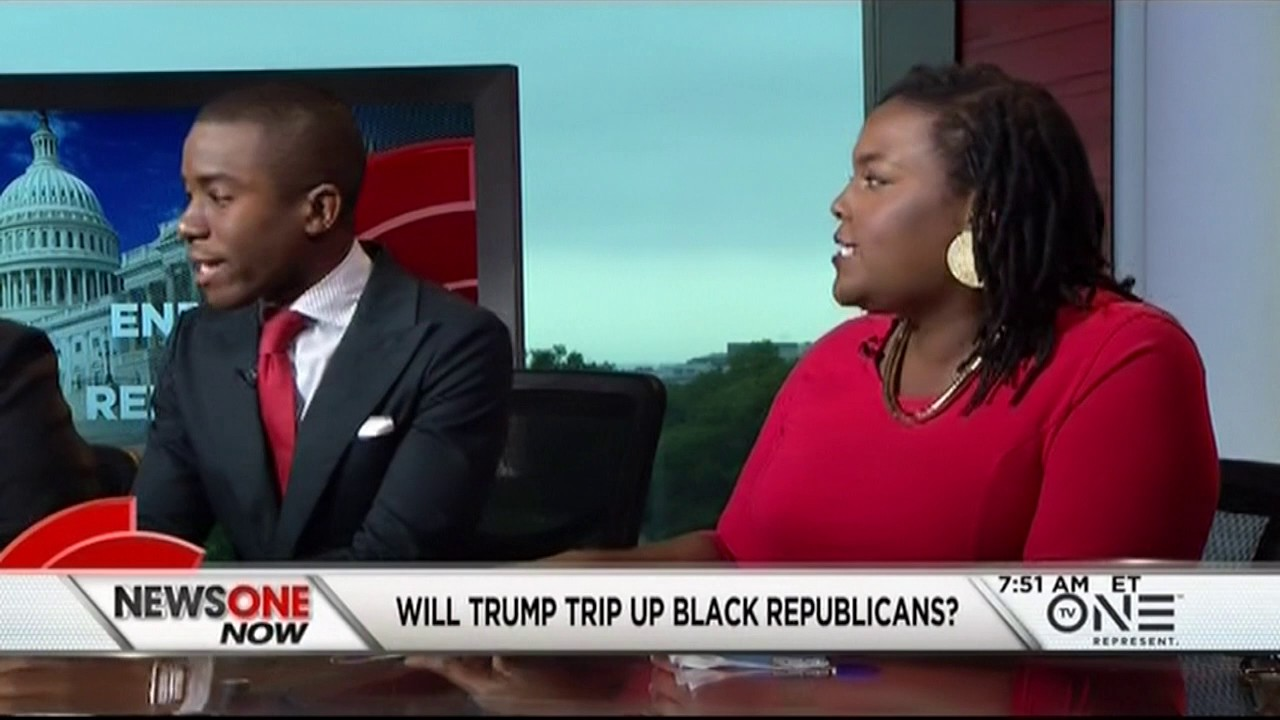 Are Black Republicans Out Of Touch With The African American