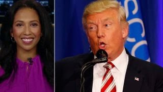 Author: Trump campaign is alienating African-American voters