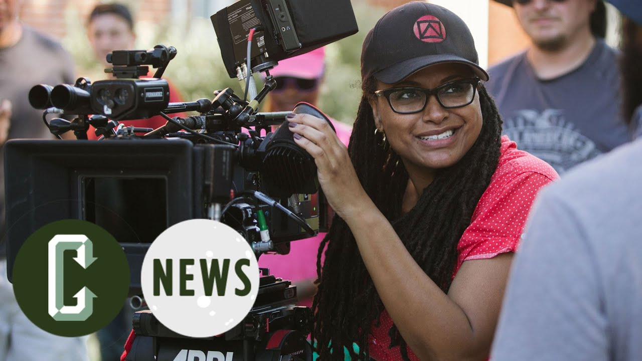 Ava DuVernay is the First African American Woman to Direct