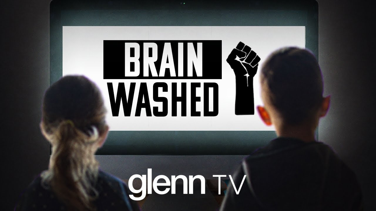 BRAINWASHED: How Black Lives Matter Hijacked Our Schools | Glenn
