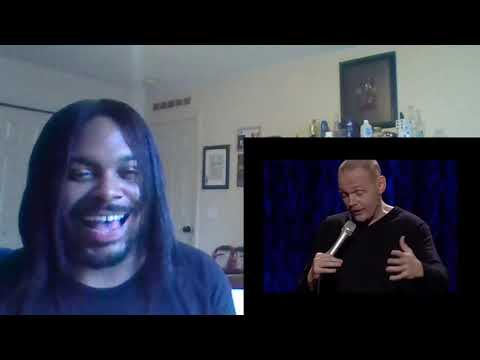 "Baby Dyce Reacts to – Bill Burr ""White Vs Black"