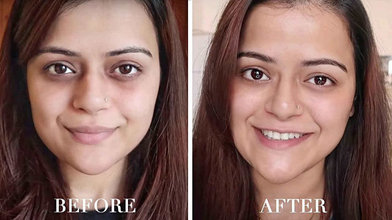 Best Affordable Under Eye Cream For Dark Circles   Two
